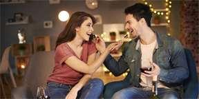 Speed Dating neboli rychl rande pro nezadan | sacicrm.info